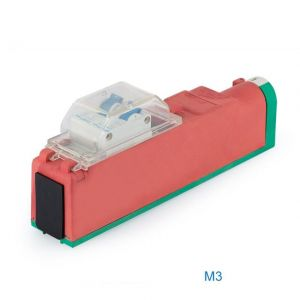 ''450V 63A Electrical Junction Fuse Box Model M3 for Lighting Pole with CE Certificate IP54 Protection Rate''